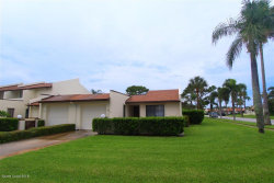 Photo of 424 Hawthorne Court, Indian Harbour Beach, FL 32937 (MLS # 815847)