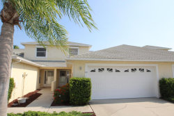 Photo of 833 Poinsetta Drive, Indian Harbour Beach, FL 32937 (MLS # 815890)
