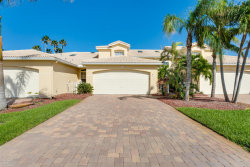 Photo of 504 Island Court, Indian Harbour Beach, FL 32937 (MLS # 815920)