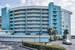 Photo of 1175 Highway A1a, Unit 605, Satellite Beach, FL 32937 (MLS # 816093)