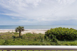 Photo of 1415 Highway A1a, Unit 203, Indialantic, FL 32903 (MLS # 816109)