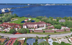 Photo of 343 N Tropical Trl, Unit 204, Merritt Island, FL 32953 (MLS # 816277)