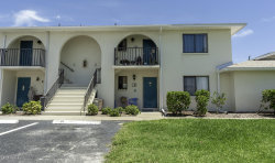 Photo of 333 S Patrick Drive, Unit 24, Satellite Beach, FL 32937 (MLS # 816464)
