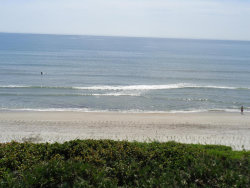 Photo of 295 Highway A1a, Unit 503, Satellite Beach, FL 32937 (MLS # 816486)