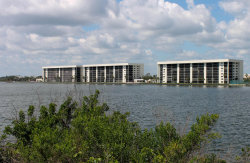 Photo of 200 S Sykes Creek Parkway, Unit 302, Merritt Island, FL 32952 (MLS # 816503)