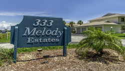 Photo of 333 S Patrick Drive, Unit 20, Satellite Beach, FL 32937 (MLS # 816538)