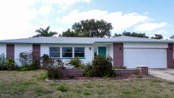 Photo of 140 Bonita Drive, Merritt Island, FL 32952 (MLS # 816626)