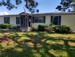Photo of 540 Baker Road, Merritt Island, FL 32953 (MLS # 816736)