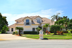 Photo of 918 Nelson Drive, Melbourne, FL 32940 (MLS # 816864)