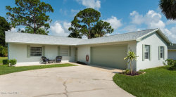 Photo of 3414 Jay Tee Drive, Melbourne, FL 32901 (MLS # 816961)