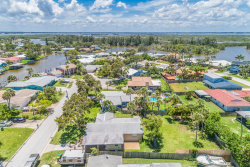 Photo of 138 Esther Drive, Cocoa Beach, FL 32931 (MLS # 817160)