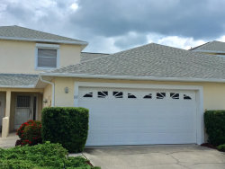 Photo of 837 Poinsetta Drive, Unit 0, Indian Harbour Beach, FL 32937 (MLS # 817212)