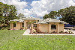 Photo of 3066 Green Turtle Circle, Mims, FL 32754 (MLS # 817649)