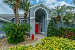 Photo of 86 Mohican Way, Melbourne Beach, FL 32951 (MLS # 818161)