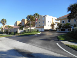 Photo of 1831 Highway A1a, Unit 3402, Indian Harbour Beach, FL 32937 (MLS # 818257)