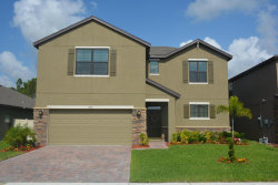 Photo of 1443 Musgrass Circle, West Melbourne, FL 32904 (MLS # 818396)