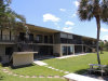 Photo of 3100 S Atlantic Avenue, Unit 203, Cocoa Beach, FL 32931 (MLS # 818507)
