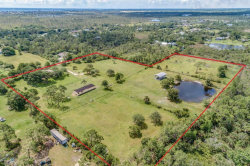 Photo of 2290 Mccain Lane, Malabar, FL 32950 (MLS # 818705)