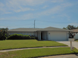 Photo of 445 E Amherst Circle, Satellite Beach, FL 32937 (MLS # 818721)