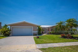 Photo of 1665 Sea Shell Drive, Merritt Island, FL 32952 (MLS # 818990)