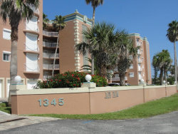 Photo of 1345 N Highway A1a, Unit 608, Indialantic, FL 32903 (MLS # 819137)