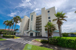 Photo of 1405 Highway A1a, Unit 201, Satellite Beach, FL 32937 (MLS # 819175)