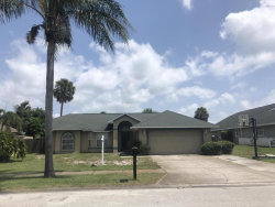 Photo of 350 Quail Drive, Merritt Island, FL 32953 (MLS # 819191)