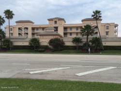 Photo of 1907 Highway A1a, Unit 206, Indian Harbour Beach, FL 32937 (MLS # 819205)