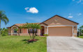 Photo of 201 Franzing Street, Palm Bay, FL 32908 (MLS # 819218)
