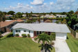 Photo of 104 Deleon Road, Cocoa Beach, FL 32931 (MLS # 819225)