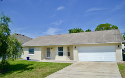 Photo of 5945 Grissom Parkway, Cocoa, FL 32927 (MLS # 819324)