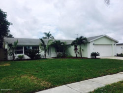 Photo of 630 Jamaica Boulevard, Satellite Beach, FL 32937 (MLS # 819434)