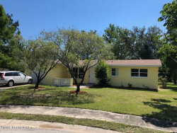 Photo of 1560 Queen, Melbourne, FL 32935 (MLS # 819502)