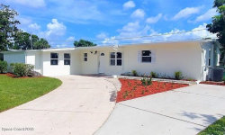 Photo of 1910 Washington Avenue, Melbourne, FL 32935 (MLS # 819511)