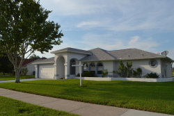 Photo of 3784 Long Leaf Drive, Melbourne, FL 32940 (MLS # 819520)
