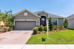 Photo of 5764 Trieda Drive, Melbourne, FL 32940 (MLS # 819522)