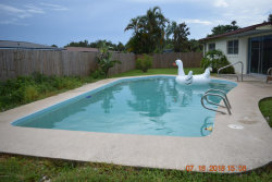 Photo of 2160 Emerald Court, Merritt Island, FL 32953 (MLS # 819524)