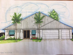 Photo of 511 Hibiscus Trl, Melbourne Beach, FL 32951 (MLS # 819551)