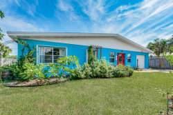 Photo of 510 Park Avenue, Satellite Beach, FL 32937 (MLS # 819621)