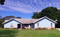 Photo of 3007 Temple Lane, Rockledge, FL 32955 (MLS # 819632)