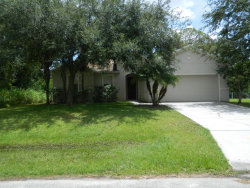 Photo of 1455 Van Dyke Avenue, Palm Bay, FL 32909 (MLS # 819647)