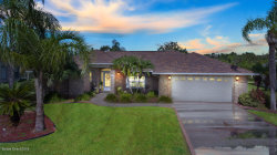 Photo of 4075 Savannahs Trail, Merritt Island, FL 32953 (MLS # 819650)