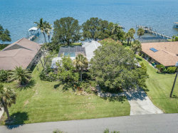 Photo of 2100 S River Road, Melbourne Beach, FL 32951 (MLS # 819656)