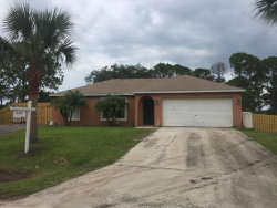 Photo of 1084 SE Welch Road, Palm Bay, FL 32909 (MLS # 819658)