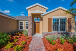 Photo of 680 Flowerwood Drive, Palm Bay, FL 32909 (MLS # 819674)