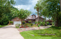 Photo of 4912 Hidden Pine Place, Cocoa, FL 32926 (MLS # 819742)