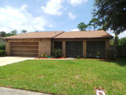 Photo of 3827 Parapet Drive, Cocoa, FL 32926 (MLS # 819771)