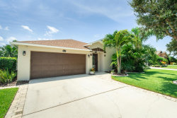 Photo of 8667 Mizell Drive, Viera, FL 32940 (MLS # 819906)