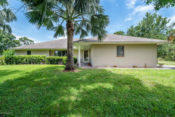 Photo of 2040 Benjamin Road, Malabar, FL 32950 (MLS # 820294)