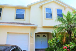 Photo of 165 King Neptune Lane, Cape Canaveral, FL 32920 (MLS # 820388)
